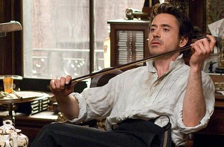 Robert Downey Jr. será el vampiro Lestat