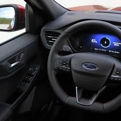 Foto 47 de 55 de la galería ford-kuga-2020-prueba en Motorpasión