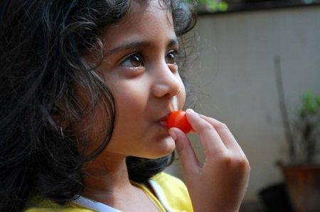 Prepara los snacks y aperitivos más saludables para tus hijos