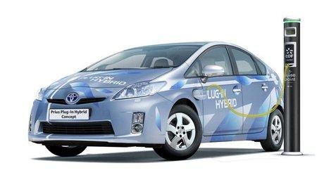 Toyota-Prius-Plug-in-carga