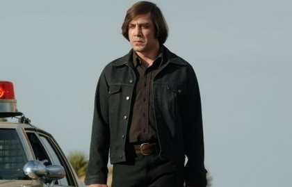 Fotos de 'No Country for Old Men', la unión de los Coen y Javier Bardem