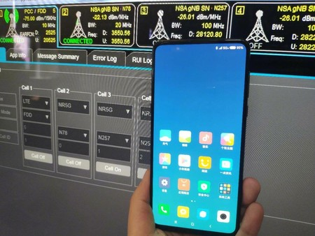 Xiaomi Mi Mix 3 vuelve a aparecer: así sería su sistema mecánico de cámaras, podría llegar con conectividad 5G