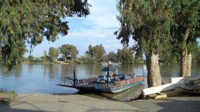 Coria del Río: la ciudad andaluza donde la gente se apellida Japón