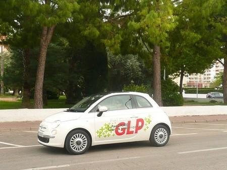 Repsol y Fiat van más allá con el GLP, concretamente a Portugal