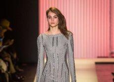 La Semana de la Moda de Nueva York recibe el futurismo de Lacoste, la feminidad de Hervé Leger y los 70 de Altuzarra