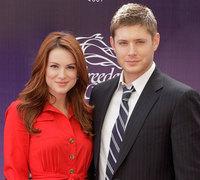 Jensen Ackles se compromete con Danneel Harris