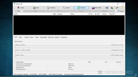 Clientes BitTorrent: las 17 mejores aplicaciones para descargar torrents