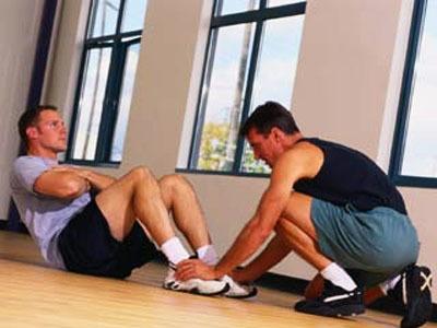Compañero de entrenamiento: algunas puntos a tener en cuenta