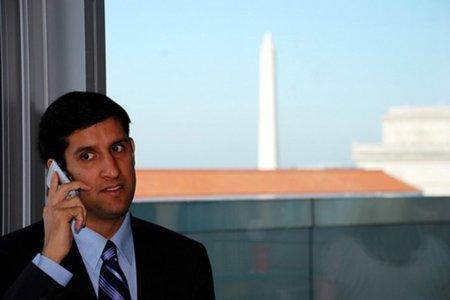 La web estrella del CIO de Obama un año después