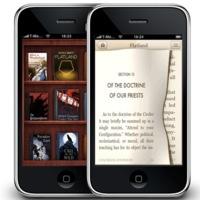 Los libros electrónicos ganan la batalla frente a los juegos en el iPhone