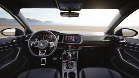 Volkswagen Jetta Gli 2020 14
