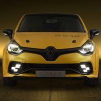 ¿Te apuntas para un Renault Clio R.S. 16 de 275 hp? Te podría costar 40,000 euros