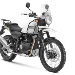 Foto 10 de 11 de la galería royal-enfield-himalayan-2018 en Motorpasion Moto