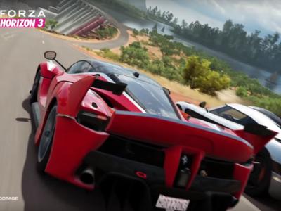 Forza Horizon 3, todo un must have que llegará en septiembre para Windows 10 y Xbox One