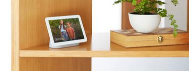 """El Google Nest Hub es el chollo del Límite 48h de El Corte Inglés: Google Assistant, Chromecast y pantalla de 7"""" por 59 euros"""