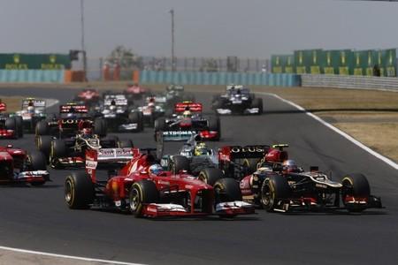 La FIA quiere introducir nuevas sanciones para los pilotos