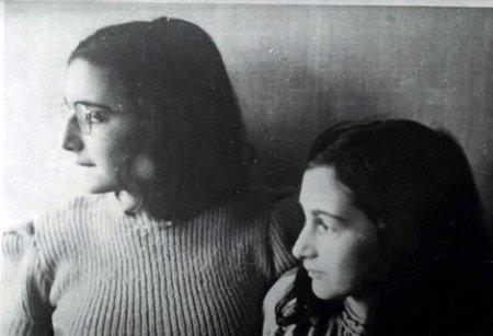 La Casa museo de Ana Frank cumple 50 años