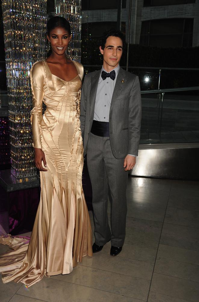 Foto de Todos los premiados y los asistentes a la gala de los CFDA 2011 (22/41)