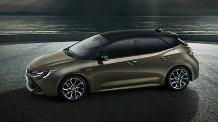 Mas Potencia Hibridos Toyota 4