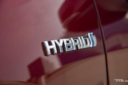 Consumo híbrido Toyota RAV4 méxico 1 19
