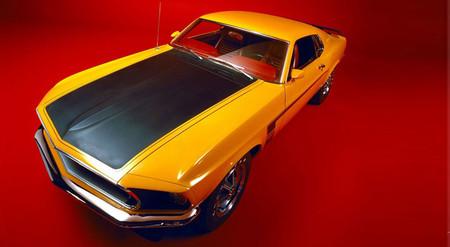 Top 10 Mustangs Mas Emblematicos De Todos Los Tiempos