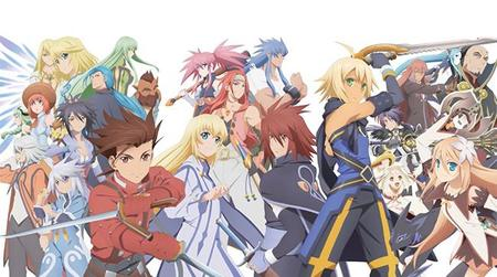 Video de Tales of Symphonia Chronicles - Collector's Edition