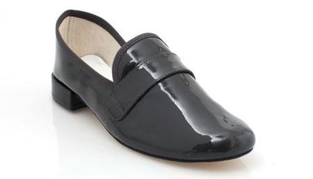 Los zapatos de Michael Jackson, made in Repetto