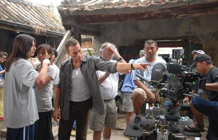'The Eagle Path': escrita, dirigida y protagonizada por Jean-Claude Van Damme