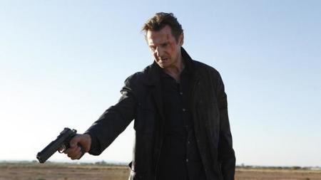 Liam Neeson en