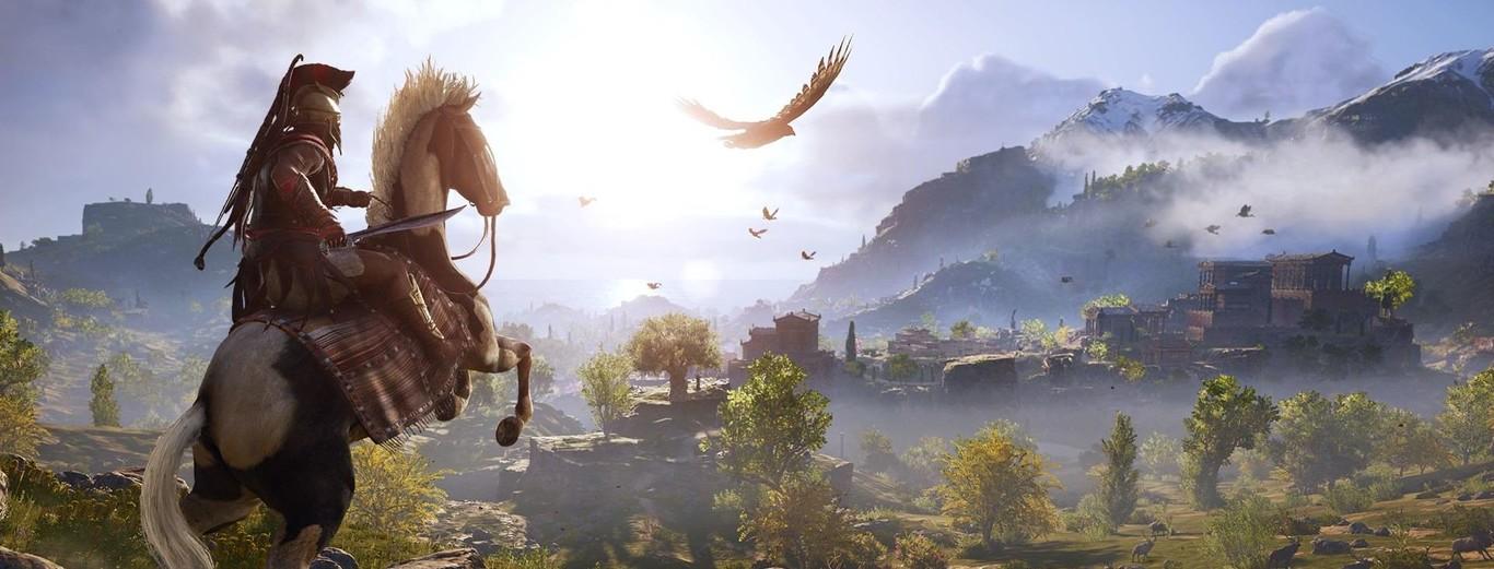 Ubisoft E3 2018 Nuevos Juegos Videos Y Fechas De Lanzamiento