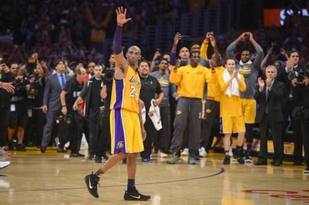 Adiós, mito: así ha despedido el mundo entero a Kobe Bryant en su retirada