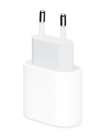 El nuevo iPhone 11 Pro hace realidad el cargador USB-C de 18W