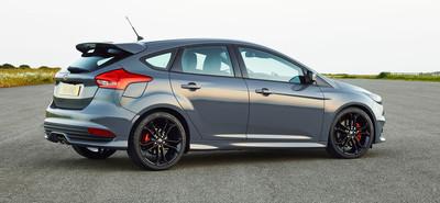 Ford Focus ST 2014, desde 32.875 euros