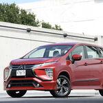 "Mitsubishi Xpander, a prueba: lugar para siete en una ""mini-miniván"" poco pretenciosa"