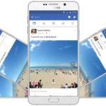Las fotos de 360 grados llegarán pronto a Facebook