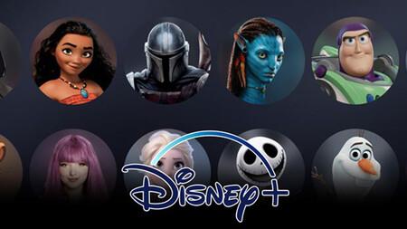 Disney+: ¿Cuántos perfiles se pueden crear en una sola cuenta?