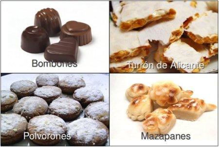 Adivina adivinanza: ¿cuál es el alimento navideño con más grasas?