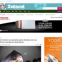 [Inocentada 2015] Bienvenidos a Xatacat, apasionados por los gatos