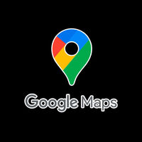 Google Maps para iPhone estrena por fin el modo oscuro, dos nuevos widgets y más
