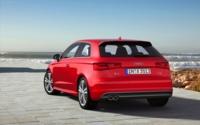 El Audi A3 correrá en la carretera y la red de redes