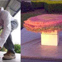 Una bomba fétida de purpurina para escarmentar a ladrones de paquetes de Amazon: así se las gasta un ex-ingeniero de la NASA