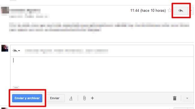 Gmail incorpora de serie tres nuevas funciones de Labs
