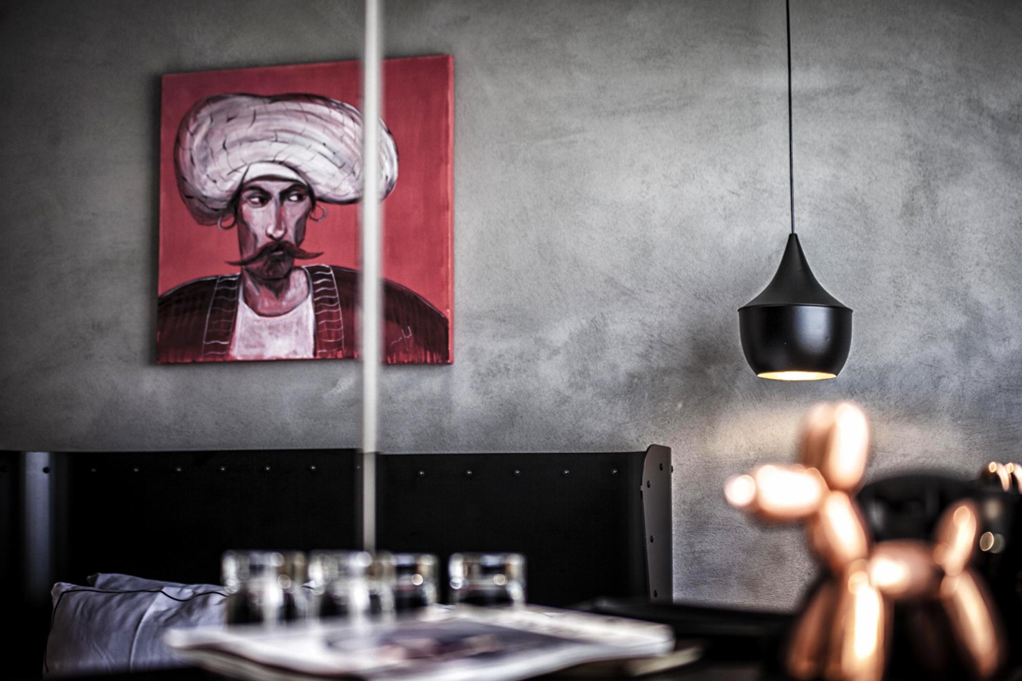 Foto de SuB Karaköy Hotel (7/18)