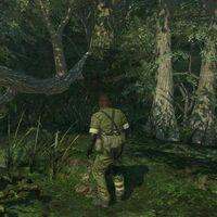 La Misión Virtuosa se verá mejor que nunca gracias al mod que pretende recrear Metal Gear Solid 3 en Metal Gear Solid 5