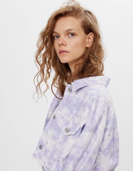 Estas siete chaquetas ligeras de Bershka cuestan menos de 30 euros y harán de tu look de entretiempo el más envidiado