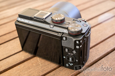 Canon G3x 5