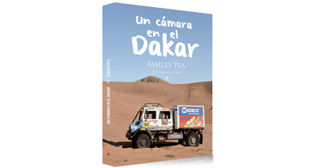 'Un cámara en el Dakar' por Ashley Pla