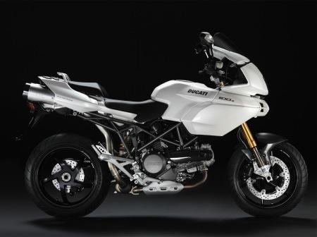 Nuevos colores para las Ducati Multistrada e Hypermotard