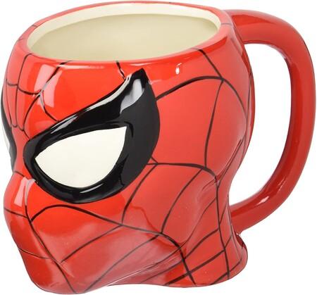 Taza de Spider-Man, Marvel, en Amazon México para Disney+
