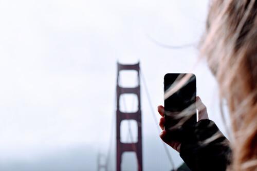 Todo lo contrario: los consejos que no hay que seguir para hacer fotos con el móvil